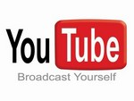 youtube video google logo