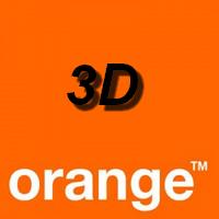 Orange3D