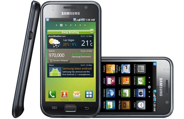 Samsung-Galaxy S