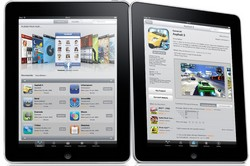 iPad AppStore iPad – Nos 10 meilleurs applications