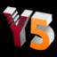 Y5_logo