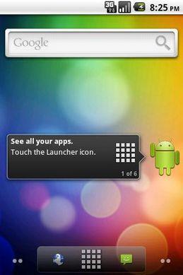 ADW.Launcher1 Comment accélérer Android ?
