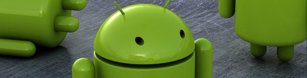 Android Bandeau
