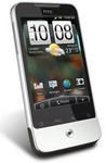 HTC Legend smartphone