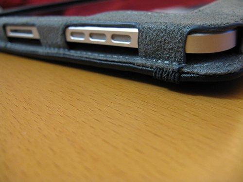 Marware Coin Bas Droit Marware – Un étui pour votre iPad [concours]