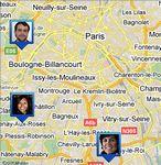 Service Latitude Google Gmaps