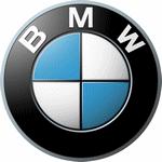 logo bmw auto moto