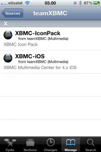 Install XBMC - 1