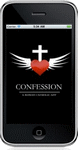 confession iphone
