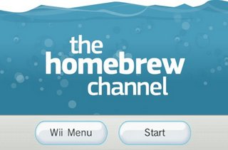 homebrew channel Cracker une Wii en moins de 20 minutes...