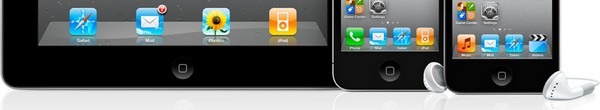 Apple iPad iPhone iPod iOS 5 apporterait la synchronisation en Wifi