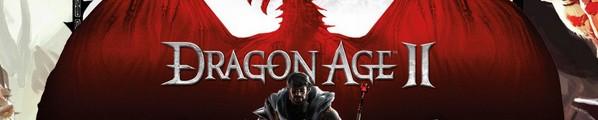 bandeau Dragon Age 2