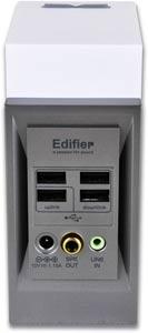 edifier prime USB arriere