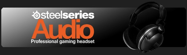 steelseries Audio SteelSeries 7H et Siberia V2 pour iPod, iPhone et iPad