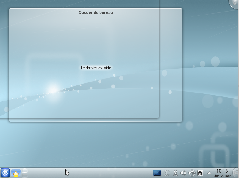 17 15 minutes pour installer GNU Linux!!