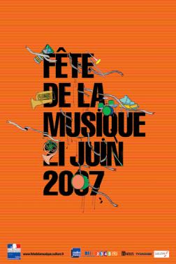 fete de la musique 2007