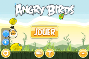 Golden Egg 5 300x200 Angry Birds et les Oeufs d'Or…