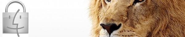 bandeau lion securite Sécurité Mac OS X Lion : Passoire ?