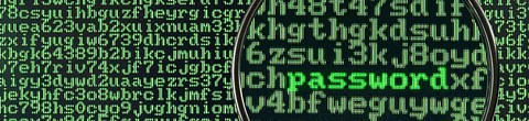 crack password