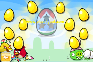 easter egg tous les oeufs d or 300x200 Angry Birds et les Oeufs d'Or…