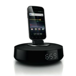 Fidelio AS111 Première station daccueil pour Android