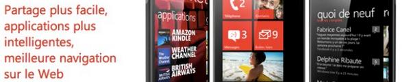 Windows Phone Market