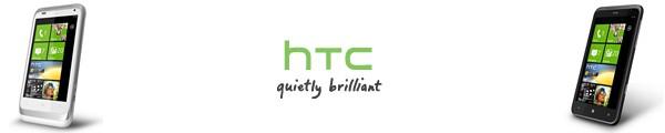 bandeau HTC