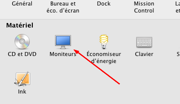moniteur VMware – Mac OS X Lion sur votre PC (Windows)