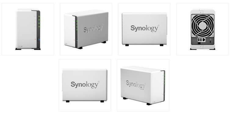 Synology DS212j Quelques bons plans sur PriceMinister