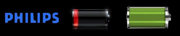bandeau batterie