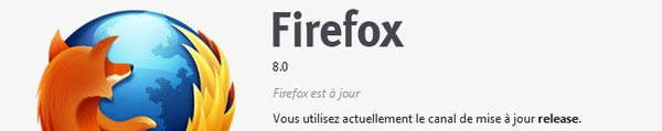 bandeau firefox 8 Firefox 8 disponible