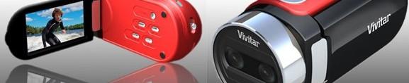 bandeau vivitar 3D Filmez en 3D pour moins de 100$