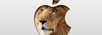 bandeau Mac Os X Lion