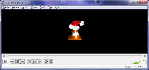 Lecteur multimedia VLC