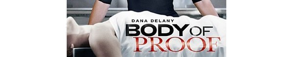 body of proof [série] Body of proof   A éviter