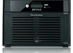 buffalo teraStation
