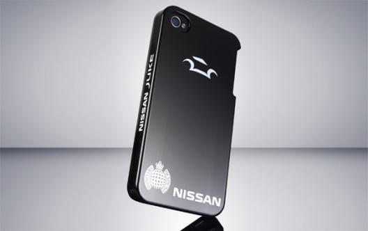 coque iphone nissan Une coque auto cicatrisante pour iPhone