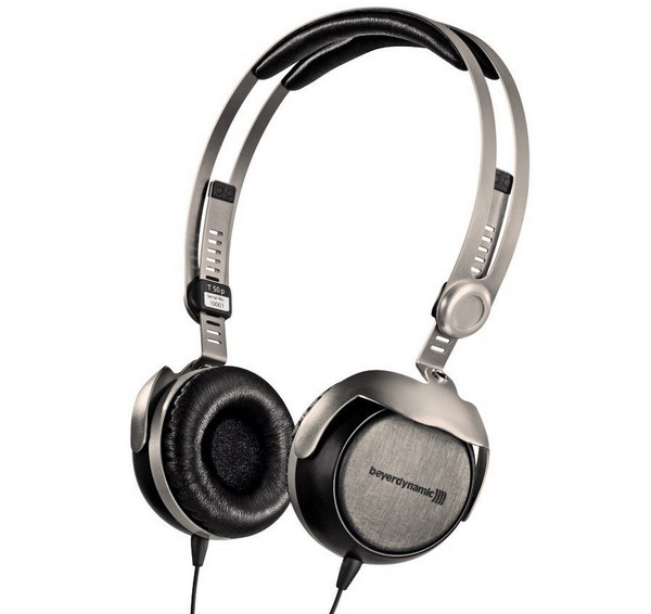 Beyerdynamic T50P Ma sélection de casques audio