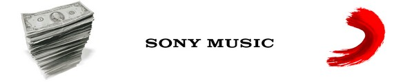 sony music argent Business is Business