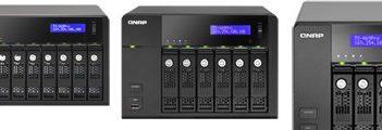 QNAP TS-X69 pro