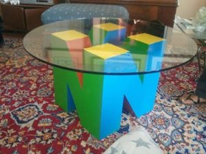 table nintendo