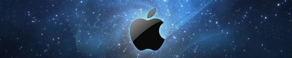 bandeau Apple