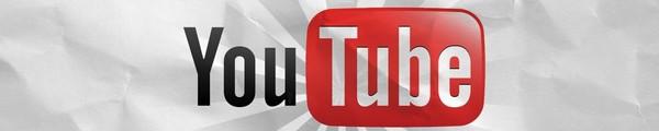 bandeau YouTube