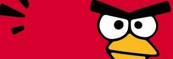bandeau angry birds