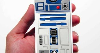 coque R2-D2 Star Wars