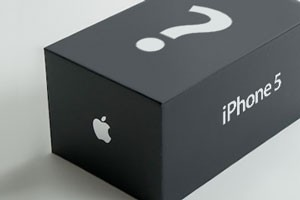 iPhone 5 Orange distribuera liPhone 5