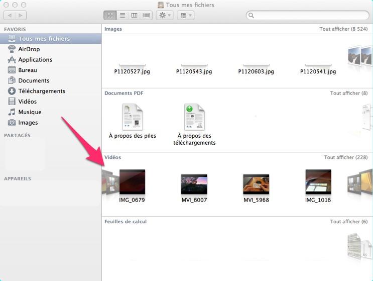 vignette video iPhoto Astuce iPhoto   Nettoyage, doublons et optimisation