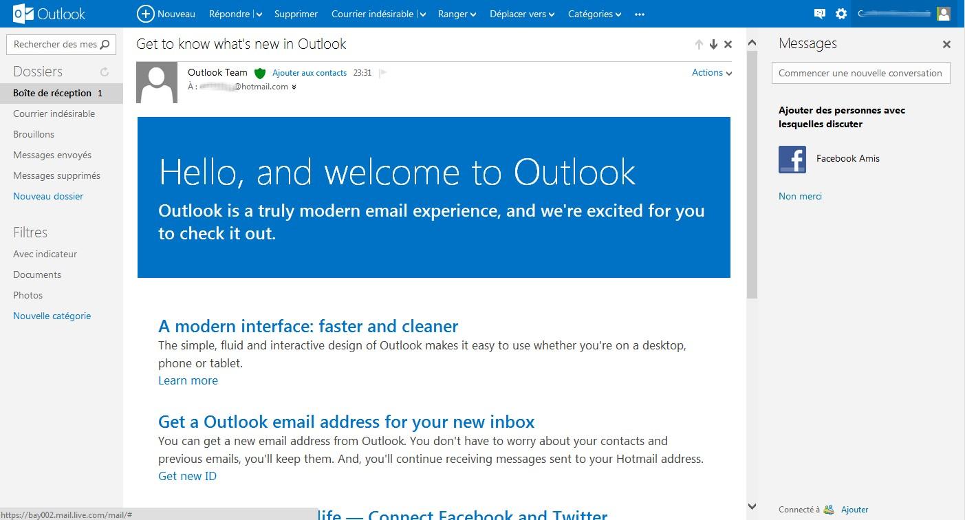 Outlook.De