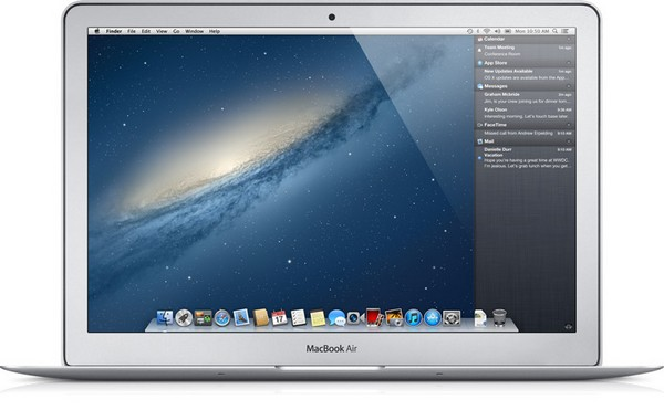 Mountain Lion OS X Mountain Lion est disponible