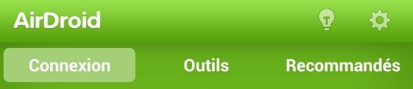 bandeau airdroid Prenez le contrôle de votre mobile avec AirDroid